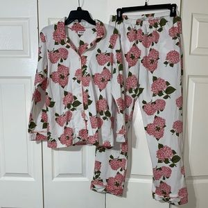 Bedhead floral pajama set